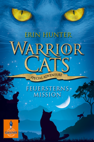 Warrior Cats Feuersterns Mission