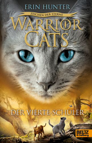 Warrior Cats  Staffel Band