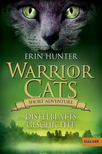 Warrior Cats Short Adventure Distelblatts Geschichte