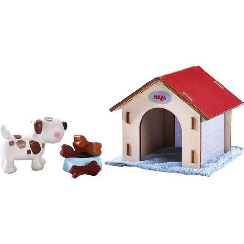 HABA Little Friends 302091 Hund Lucky