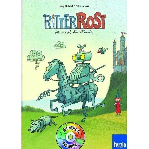 Ritter Rost Band 1