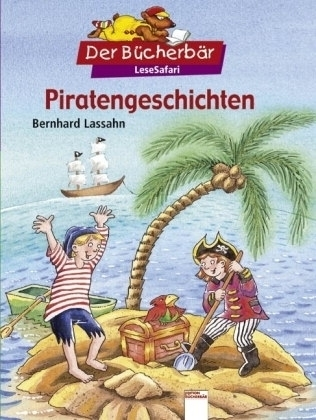 Bücherbär Piratengeschichten