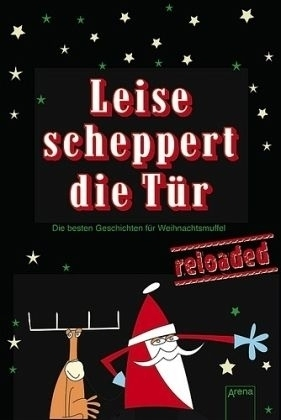 Leise scheppert die Tür reloaded