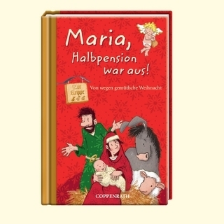 Maria Halbpension war aus