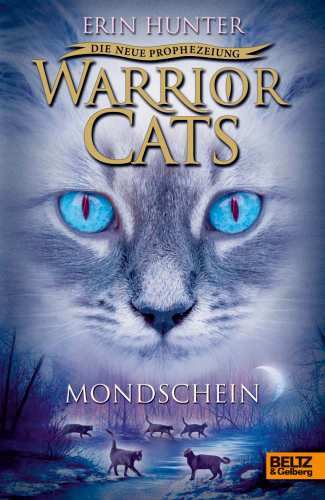 Warrior Cats Staffel 2 Band 2 Mondschein