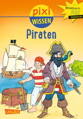 Pixi Wissen Band 2 Piraten
