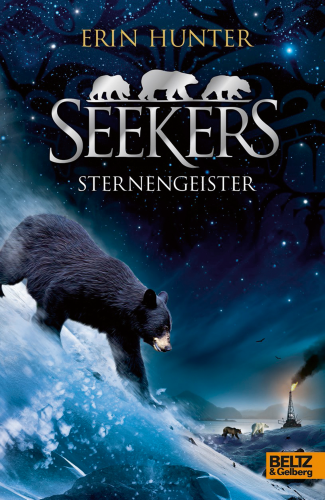 Seekers Band 6 Sternengeister