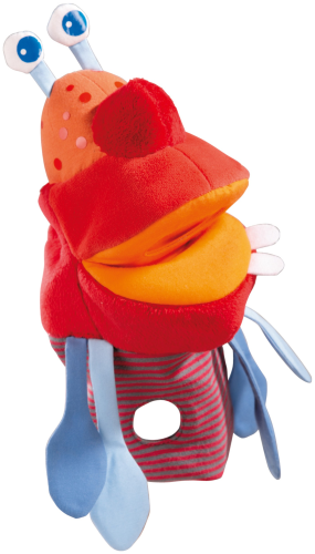 HABA Handpuppe Monster Maz 301186