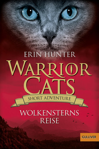 Warrior Cats Short Adventure Wolkensterns Reise Prequel