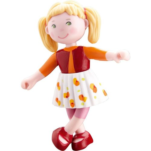 HABA Little Friends Puppe Milla 300518
