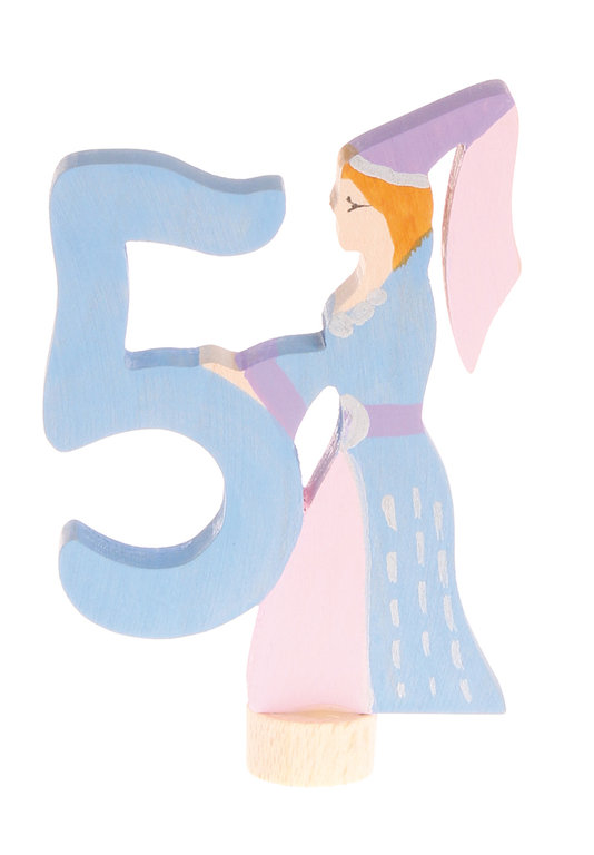 Magische Zahlen Märchen