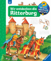 Themenwelt Ritter, Piraten & Wikinger