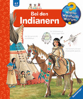 Themenwelt Indianer & Cowboys