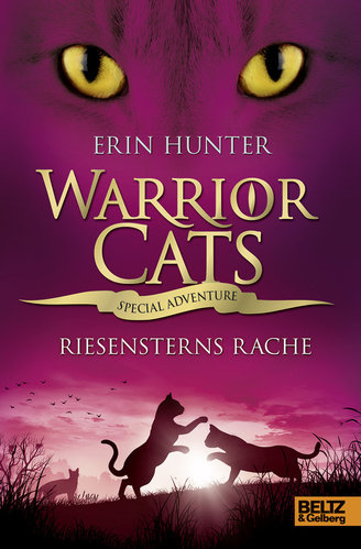 Warrior Cats Special Adventure Riesensterns Rache