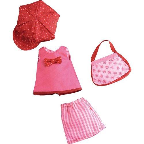 Kleiderset Strandurlaub Haba 303256 Kleidung & Accessoires
